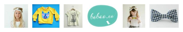 356babe69dc Bebee.ee on veebipood kuhu on kogutud kokku paremik Eesti beebi- ja  lasteriiete tootjatest, et klient saaks neid mugavalt ning turvaliselt ühes  kohas leida ...