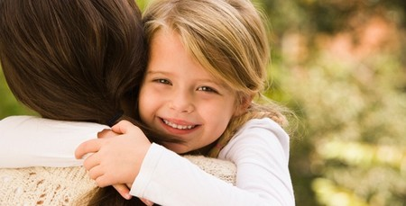 fe6416630a3 Aktsepteerides last sellisena kes ta on, saad õnnelikuma täiskasvanu
