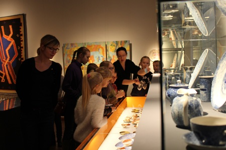 19b54c9afff Adamson-Ericu muuseumi kunstilaager 'Külaskäik: lapsed, loodus ja kunst'  augustis