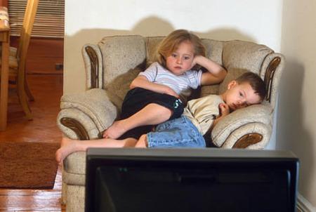 ba9948f48b3 Kogu tõde televiisori ja väikelapse kohta